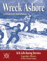 LSM-Wreck Ashore Cover